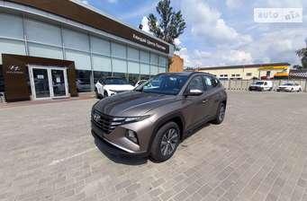 Hyundai Tucson 2021 в Полтава