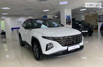 Hyundai Tucson 2021 в Николаев