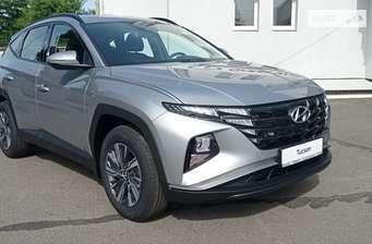 Hyundai Tucson 2021 в Чернигов