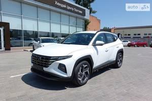 Hyundai Tucson Top Teal