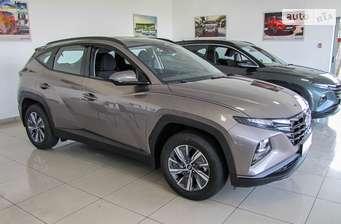 Hyundai Tucson 2021 в Запорожье