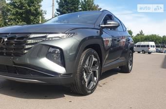 Hyundai Tucson 2021 Top Panorama
