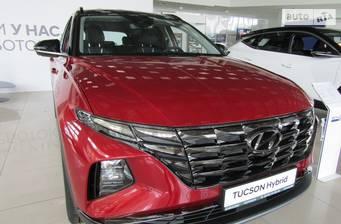 Hyundai Tucson 2021 Top