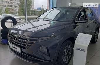 Hyundai Tucson 2021 в Сумы