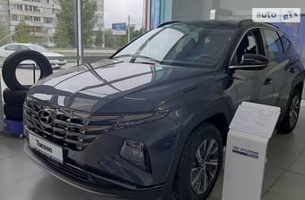 Hyundai Tucson 2021 Elegance