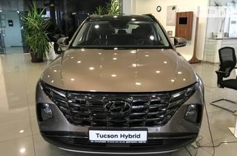 Hyundai Tucson 2021 Top Plus Panorama