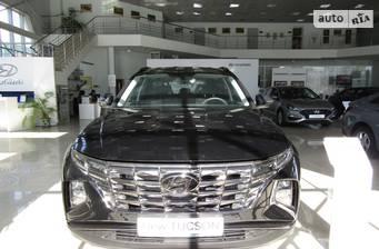 Hyundai Tucson 2021 Elegance Teal