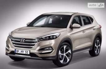 Hyundai Tucson 2.0 АT (155 л.с.)  Comfort 2018
