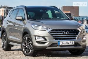 Hyundai Tucson 2.0 МT (155 л.с.) Express 2020