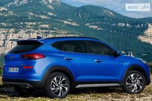 Hyundai Tucson 2.0 АT (155 л.с.)  Dynamic 2019