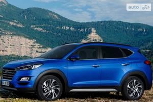 Hyundai Tucson 2.0 АT (155 л.с.)  Dynamic 2020
