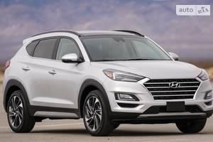 Hyundai Tucson Express
