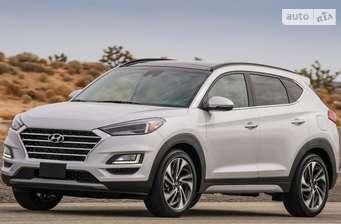 Hyundai Tucson 2.0 АT (155 л.с.)  Express 2018