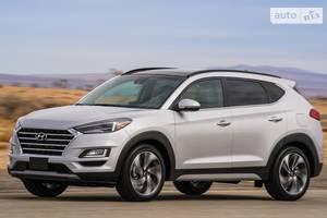 Hyundai Tucson 2.0 AT (155 л.с.) 4WD Top Panorama 2019
