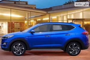 Hyundai Tucson 2.0 CRDi AT (185 л.с.) 4WD Top Panorama 2020