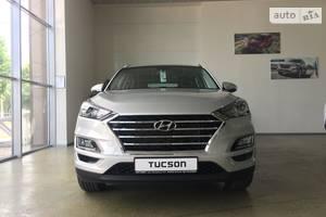 Hyundai Tucson 2.0 AT (155 л.с.) 4WD Dynamic 2019