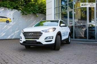 Hyundai Tucson Dynamic 2019