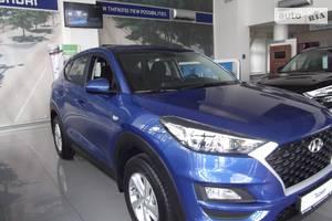 Hyundai Tucson 2.0 АT (155 л.с.)  Individual 2020