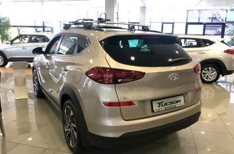 Hyundai Tucson 2020 Top Panorama