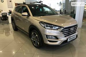 Hyundai Tucson 2.0 AT (155 л.с.) 4WD Top Panorama 2020