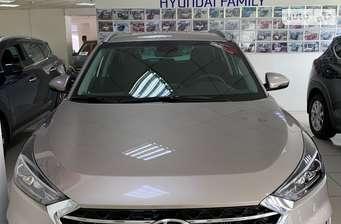Hyundai Tucson 2019 в Николаев