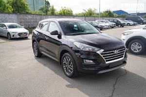 Hyundai Tucson 2.0 CRDi AT (185 л.с.) 4WD Elegance 2020