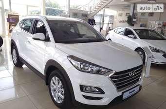 Hyundai Tucson 2020 в Луцк