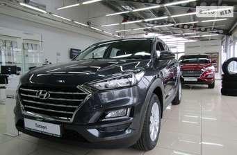 Hyundai Tucson 2020 в Ивано-Франковск