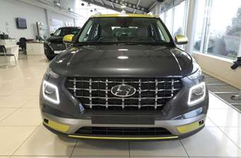Hyundai Venue 2020 в Ивано-Франковск