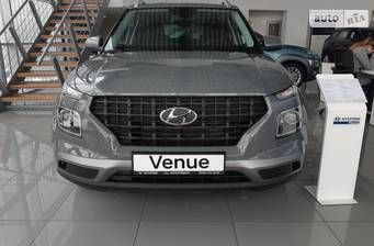Hyundai Venue 2020 Dynamic