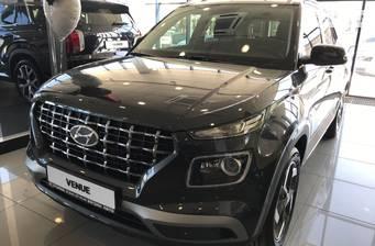 Hyundai Venue 2020 Elegance