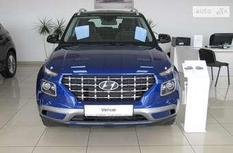 Hyundai Venue 2020 в Запорожье