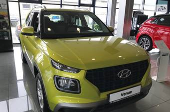 Hyundai Venue 2021 Dynamic