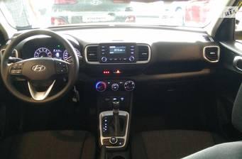 Hyundai Venue 2021 Express