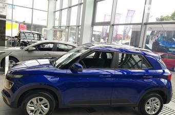 Hyundai Venue 2021 Dynamic