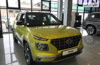 Hyundai Venue 2021 Elegance