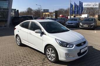 Hyundai Accent 2018 в Одесса