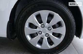 Hyundai Accent 2019 Optima