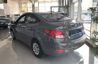 Hyundai Accent 2019 Comfort