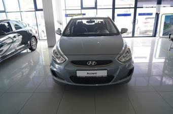 Hyundai Accent 2019 Classic