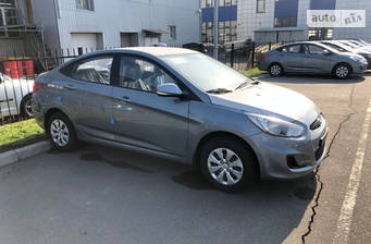 Hyundai Accent 2019 Individual