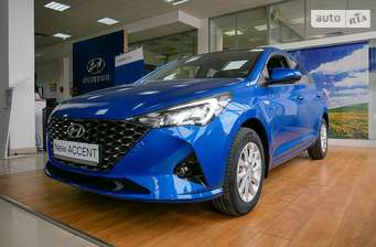 Hyundai Accent 2020 в Одесса