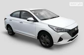 Hyundai Accent 2020 в Киев