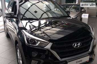 Hyundai Creta 2019 Dynamic
