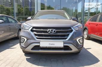 Hyundai Creta 2019 Elegance