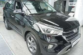 Hyundai Creta 2019 в Днепр (Днепропетровск)