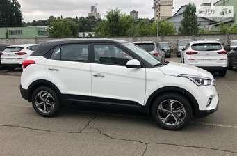 Hyundai Creta 2019 в Киев