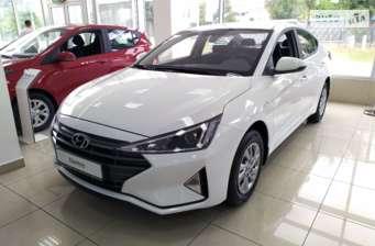 Hyundai Elantra 2019 в Тернополь