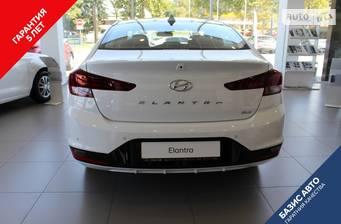 Hyundai Elantra 2019 Style