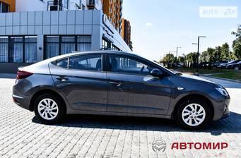 Hyundai Elantra 2019 Comfort